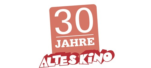 30 Jahre Altes Kino Mels